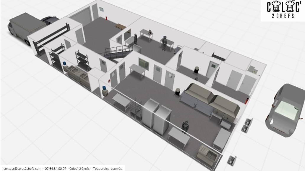 bureau d 39 tudes conception de cuisines professionnelles. Black Bedroom Furniture Sets. Home Design Ideas